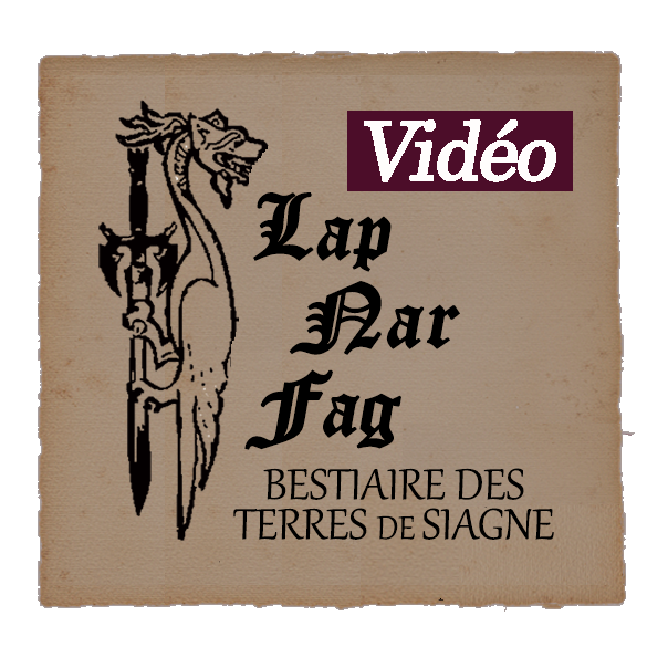 Trailer Gafranpal Lapnarfag