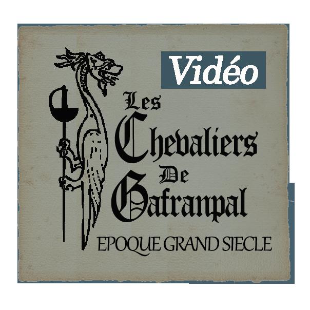 Trailer Gafranpal grand siècle