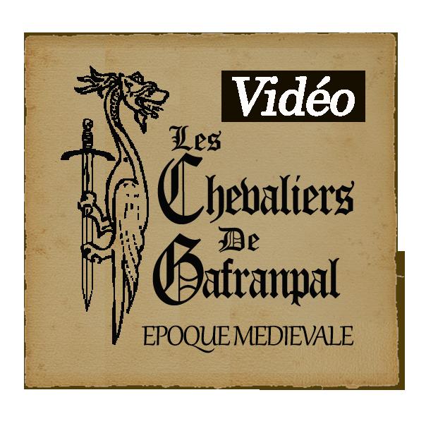 Trailer Gafranpal médiéval
